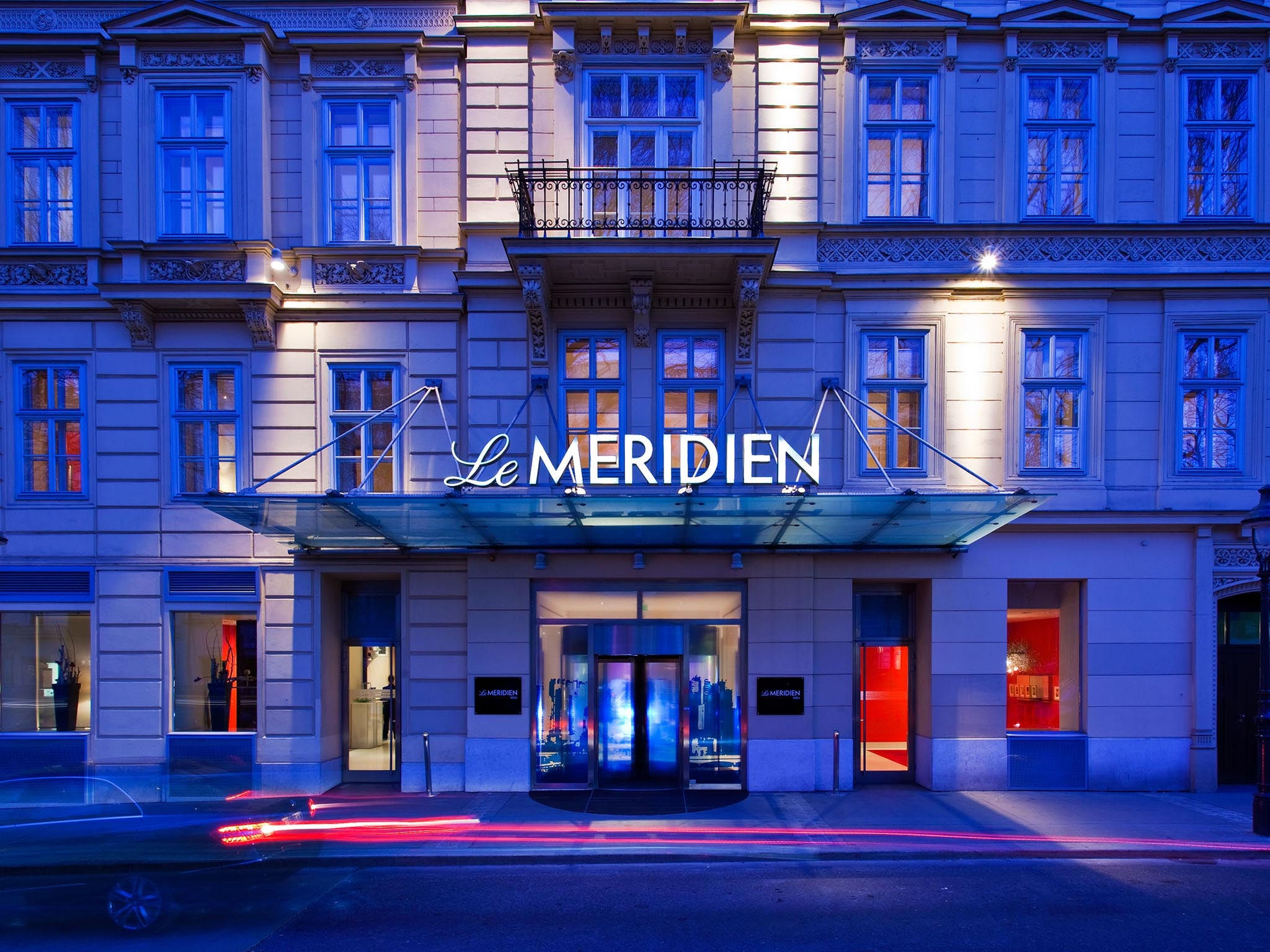 Sustainability at Le Meridien Hotel Vienna